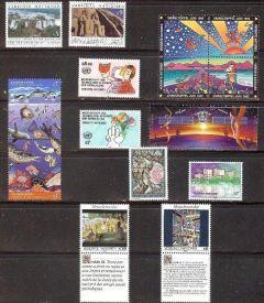 1992 Vienna Year Set