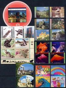 2002 Vienna Year Set
